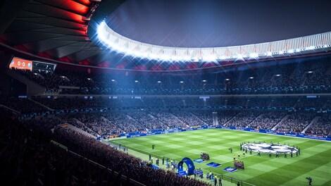 FIFA 19 Origin Key GLOBAL - gameplay - 6