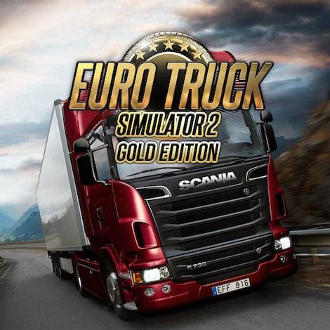 Euro Truck Simulator 2 Gold Edition Steam Key GLOBAL - gameplay - 17
