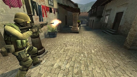 Counter-Strike Complete Steam Gift GLOBAL - gameplay - 6