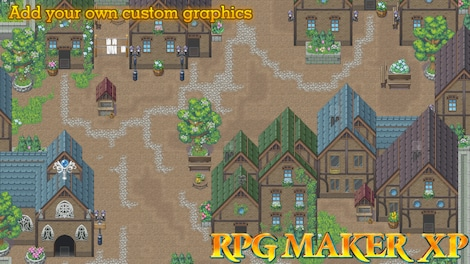 RPG Maker XP Steam Key GLOBAL - screenshot - 6