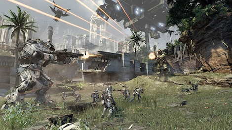 Titanfall Origin Key GLOBAL - gameplay - 5