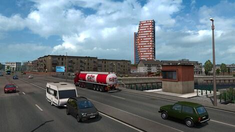 Euro Truck Simulator 2 - Beyond the Baltic Sea Steam Key GLOBAL - screenshot - 3