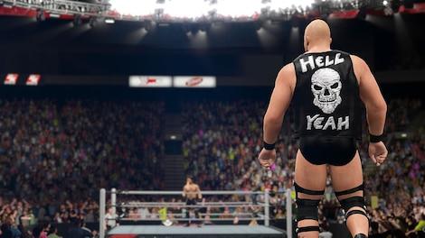 WWE 2K16 Steam Key GLOBAL