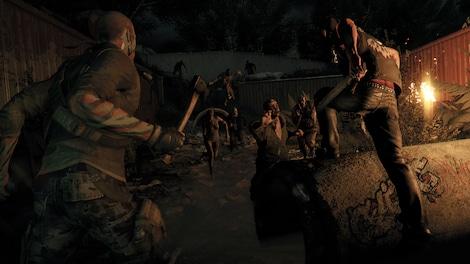 Dying Light: The Following - Enhanced Edition Steam Key GLOBAL - ゲームプレイ - 11