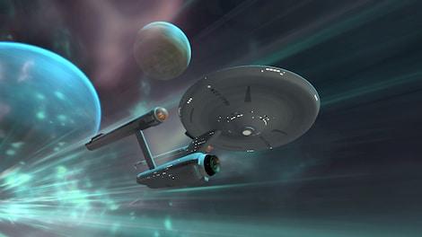 Star Trek: Bridge Crew VR Steam Key GLOBAL - gameplay - 3