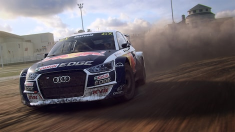 DiRT Rally 2.0 Steam Key GLOBAL - gameplay - 6