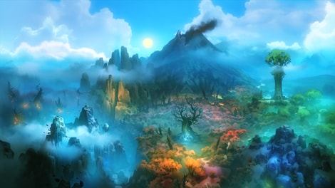 Ori and the Blind Forest Steam Key GLOBAL - gameplay - 16
