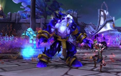 World of Warcraft Time Card 30 Days NORTH AMERICA Battle.net - screenshot - 6