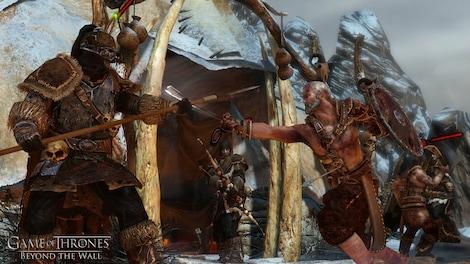 Game of Thrones - Beyond the Wall Key Steam GLOBAL - screenshot - 3