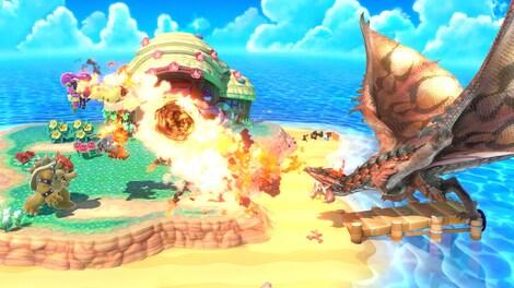 Super Smash Bros. Ultimate Nintendo Key Nintendo Switch EUROPE - gameplay - 7
