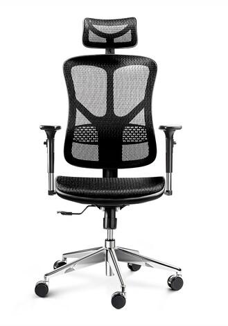 DIABLO V-BASIC Gaming Chair Black - G2A.COM
