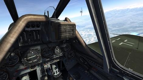 DCS: Fw 190 D-9 Dora Key GLOBAL - captura de pantalla - 4