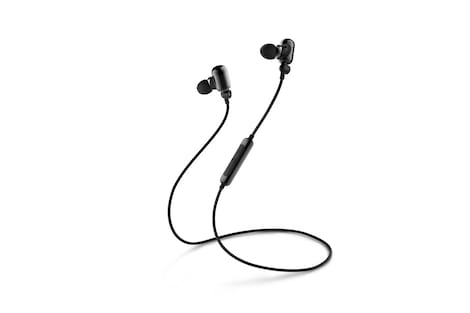 Edifier W293BT Bluetooth Earbuds Black N/A