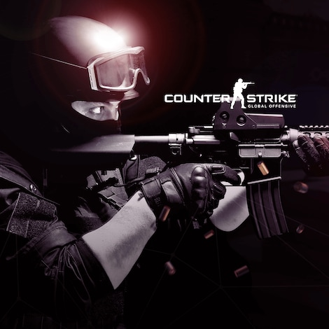 Counter-Strike: Global Offensive FULL GAME Steam Key INDIA - gameplay - 13