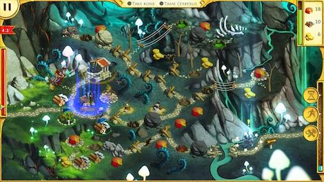 12 Labours of Hercules Steam Key GLOBAL - gameplay - 7