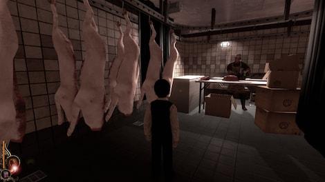 Lucius Steam Key GLOBAL - gameplay - 7