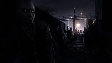 Dying Light: The Following Steam Key RU/CIS
