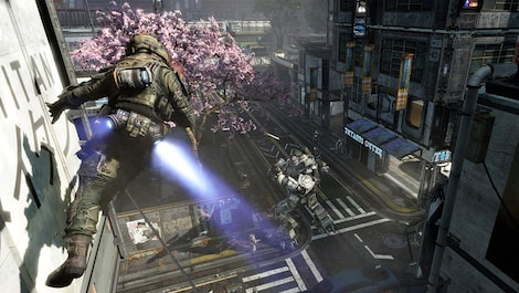 Titanfall Origin Key GLOBAL - gameplay - 6
