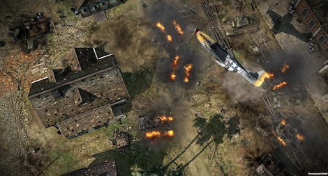 Blitzkrieg 3 Standard Edition Steam Key GLOBAL - gameplay - 6