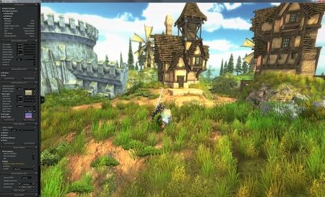 Axis Game Factory's AGFPRO & PREMIUM Bundle Steam Key GLOBAL - screenshot - 3