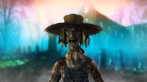 FaceRig Halloween Avatars 2015 Steam Key GLOBAL