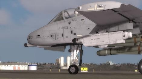 DCS: A-10C Warthog Key GLOBAL
