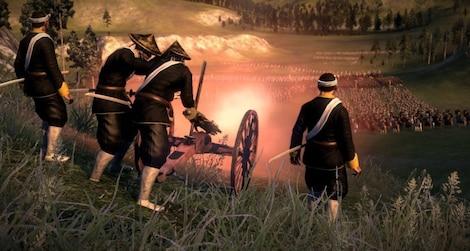 Total War: Shogun 2 Steam Key GLOBAL - gameplay - 5