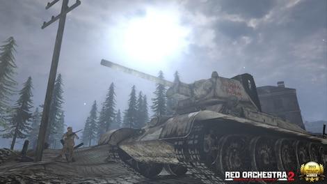 Red Orchestra 2: Heroes of Stalingrad + Rising Storm Steam Key GLOBAL - rozgrywka - 12