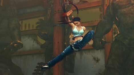 Ultra Street Fighter IV Steam Key GLOBAL - gameplay - 29