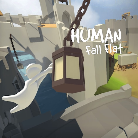 Human: Fall Flat Steam Key GLOBAL - gameplay - 8
