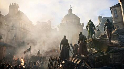Assassin's Creed Unity Season Pass Uplay Key GLOBAL - screenshot - 8