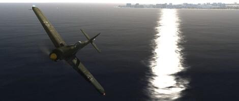 DCS: Fw 190 D-9 Dora Key GLOBAL - captura de pantalla - 10