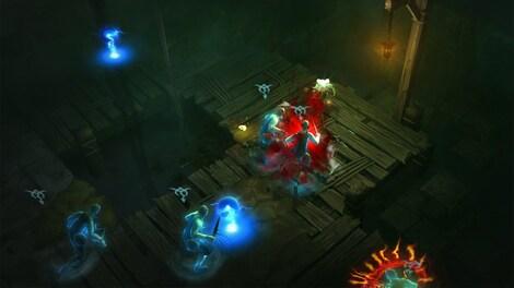 Diablo III: Rise of the Necromancer Key Blizzard PC GLOBAL