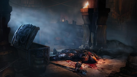 Lords of the Fallen Game of the Year Edition Steam Key GLOBAL - rozgrywka - 14
