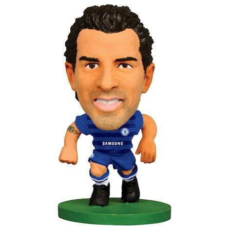 SoccerStarz Chelsea F.C. Cesc Fabregas