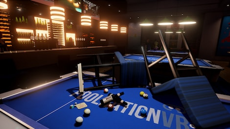 Pool Nation VR Steam Key GLOBAL - rozgrywka - 3