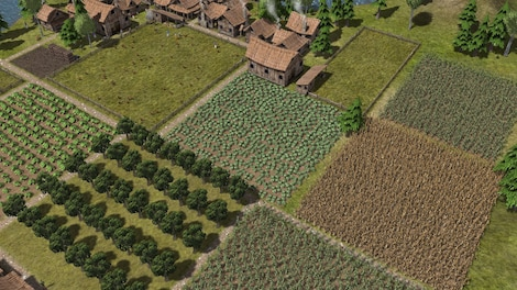 Banished Steam Key GLOBAL - játék - 4