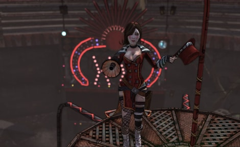 Borderlands and DLCs: The Zombie Island of Dr. Ned + Mad Moxxi's Underdome Riot + The Secret Armory of General Knoxx Steam Key GLOBAL - screenshot - 5