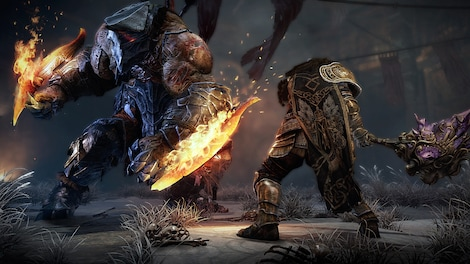 Lords of the Fallen Game of the Year Edition Steam Key GLOBAL - rozgrywka - 11