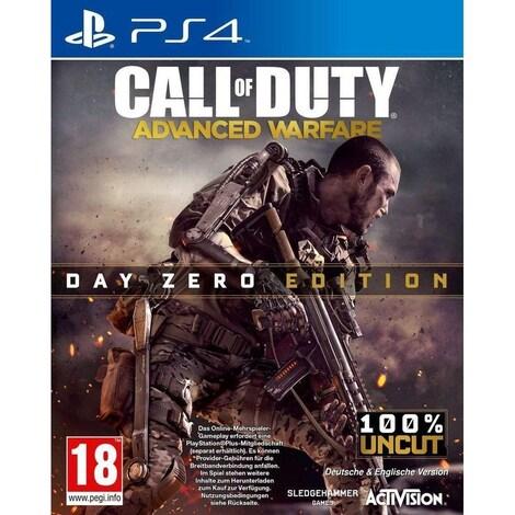 Call Of Duty Advanced Warfare Ps4 G2a Com