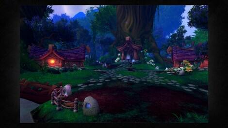 World of Warcraft: Legion Digital Deluxe Blizzard Key EUROPE - gameplay - 4