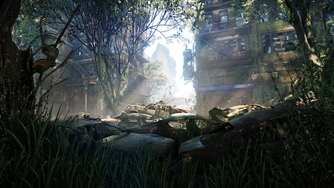Crysis 3 Origin Key GLOBAL - gameplay - 7
