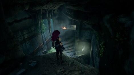 Darksiders III PREPURCHASE Steam Gift GLOBAL - gameplay - 5