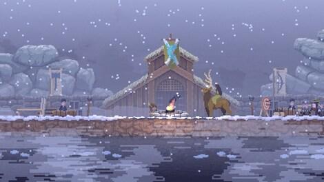Kingdom: New Lands Royal Edition Steam Key LATAM - gameplay - 4