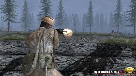 Red Orchestra 2: Heroes of Stalingrad + Rising Storm Steam Key GLOBAL - rozgrywka - 13