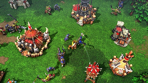 Warcraft 3 Reforged Requires Orders Of Magnitude More Work
