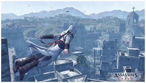 Assassin's Creed Uplay Key GLOBAL - rozgrywka - 3