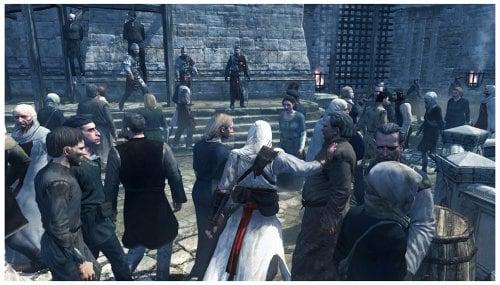 Assassin's Creed Uplay Key GLOBAL - rozgrywka - 4