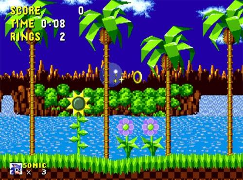 Sonic the Hedgehog Steam Key GLOBAL
