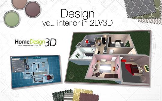 Home Design 3D Steam